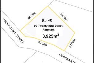99 Twentythird Street, Renmark, SA 5341