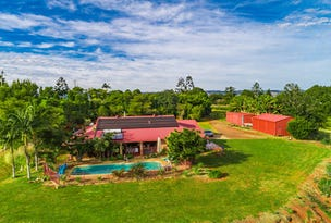 1542 Bangalow Road, Clunes, NSW 2480