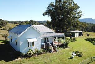 45 Lillian Rock Road, Blue Knob, NSW 2480