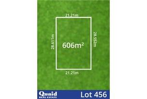 Lot 456, 1 Coutts Close, Gordonvale, Qld 4865