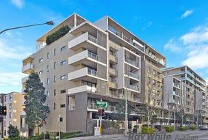 105/76 Rider Boulevard, Rhodes, NSW 2138