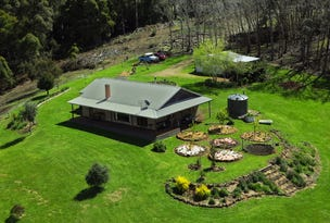 397 Gardiners Creek Rd, St Marys, Tas 7215