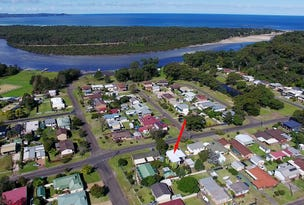 1 Pacificana Drive, Sussex Inlet, NSW 2540