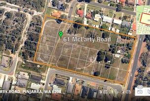 61 Mclarty Road, Pinjarra, WA 6208