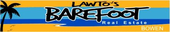 Lawto's Barefoot Real Estate - Bowen logo