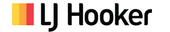 LJ Hooker - Dickson logo