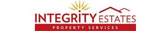 Integrity Estates Property Services -                                       logo