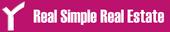 Real Simple Real Estate (RLA268543) - PAYNEHAM logo