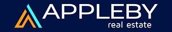 Appleby Real Estate -                                                                                logo