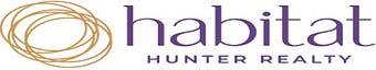 Habitat Hunter Realty -    logo