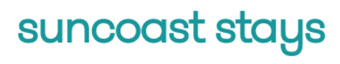 Suncoast Stays logo