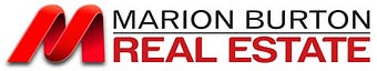 Marion Burton Real Estate - ALICE SPRINGS logo