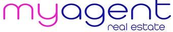 My Agent Real Estate - MELBOURNE logo