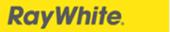 Ray White - Kawana logo