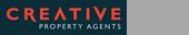Creative Property Agents logo