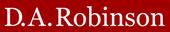 D. A Robinson Real Estate - YEA logo