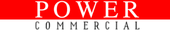 POWER COMMERCIAL PTY LTD logo