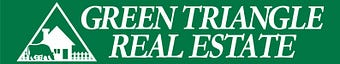 Green Triangle Real Estate - MOUNT GAMBIER logo