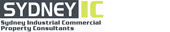 Sydney Industrial Commercial Property Consultants - SYDNEY logo