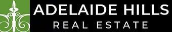 Adelaide Hills Real Estate - Mount Barker logo