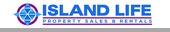 Island Life Property Sales & Rentals logo
