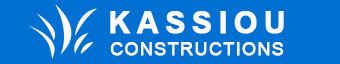 Kassiou Constructions - HOWARD SPRINGS logo