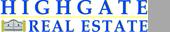 Highgate Real Estate - Homebush West logo