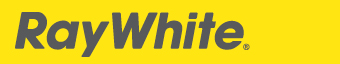 Ray White - Julie Mahoney logo