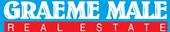 Graeme Male  Real Estate - St Arnaud logo