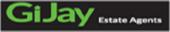 GiJay Estate Agents -     logo