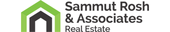 SAMMUT REAL ESTATE - BASSENDEAN logo