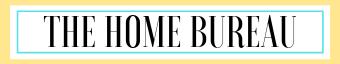 The Home Bureau Property Agents - KENTHURST logo