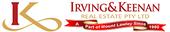 Irving & Keenan Real Estate Pty Ltd - Mount Lawley logo