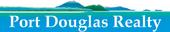 Port Douglas Realty - PORT DOUGLAS logo