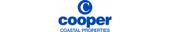 Cooper Coastal Properties - MILTON logo