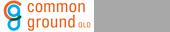 Common Ground QLD - South Brisbane logo