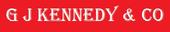 G J Kennedy & Co Pty Ltd - Macksville  logo