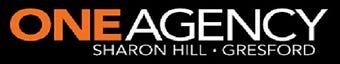 One Agency Sharon Hill - Gresford logo