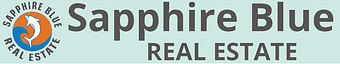 Sapphire Blue Real Estate - Pambula logo