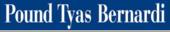 Pound Tyas Bernardi logo