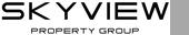 Skyview Property Group - BEXLEY logo