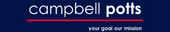 Campbell Potts - POINT LONSDALE logo