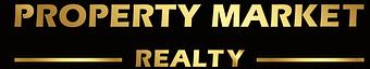 Property Market Realty logo