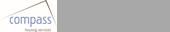 Compass Housing Services - WOOLLOONGABBA logo
