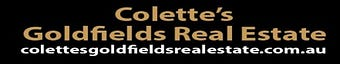 Colette's Goldfields Real Estate - Colette's Goldfields Real Estate logo