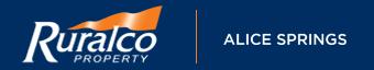 Ruralco - Alice Springs logo