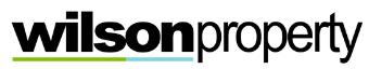 Wilson Property RCI -  Traralgon logo