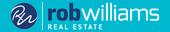 Rob Williams Real Estate - Moffat Beach logo