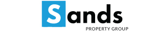 SANDS PROPERTY GROUP - . logo