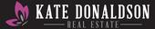Kate Donaldson Real Estate - GREENSBOROUGH logo